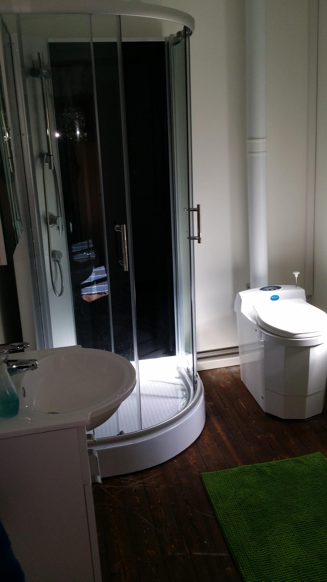 Badrum – Badhuset
